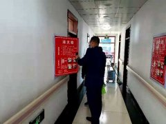 """鸡西市消防救援支队以""""四个关注""""打造冬季""""立体式""""消防安全宣传新格局"""