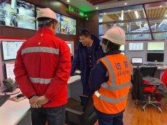哈尔滨市消防救援支队平房区消防救援大队开展涉氨企业消防实战演练活动