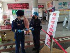 """黑龙江:绥化消防落实""""三个到位""""做好消防安全服务指导工作"""