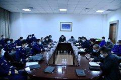 黑龙江:哈尔滨消防深入大型商业综合体开展教学培训式检查工作