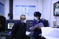 黑龙江:鹤岗消防持续开展大型商业综合体消防安全专项检查