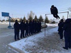 黑龙江:哈尔滨消防多举措纵深推进冬季训练工作