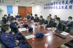 黑龙江:绥化消防组建专家团队对全市大型商业综合体进行集中会诊