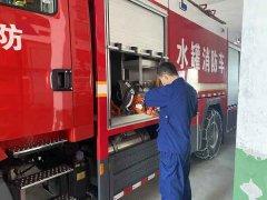 黑龙江:伊春市消防救援支队多措并举全力做好大风天火灾防控工作