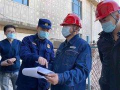 黑龙江省齐齐哈尔市消防救援支队进一步开展商业综合体专家团队检查工作