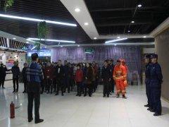 齐齐哈尔市消防救援支队甘南消防救援大队深入辖区人员密集场所开展消防知识宣传培训