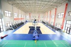 黑龙江消防救援总队大力开展基层室内体能训练馆建设 积极破解冬季训练难题