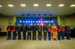 黑龙江省消防救援总队参加科普讲解大赛取得优异成绩