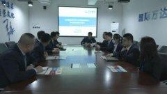 绥化市消防救援支队推进大型商业综合体宣传工作走深走实