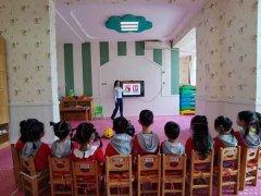 佳木斯消防深入幼儿园开展消防宣传活动