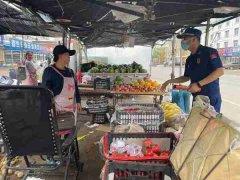 齐齐哈尔消防救援开展消防知识进农村宣传活动