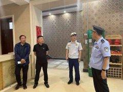 齐齐哈尔消防深入开展人员密集场所消防安全综合治理