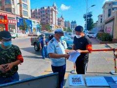 齐齐哈尔消防救援支队开展高层建筑消防安全管理检查