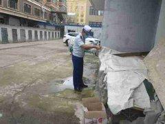齐齐哈尔市消防救援支队深入老旧小区开展消防安全服务指导