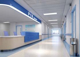 医院、疗养院消防工程案