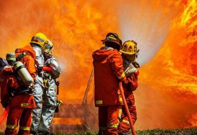 公安部关于修改《建设工程消防监督管理规定》的决定