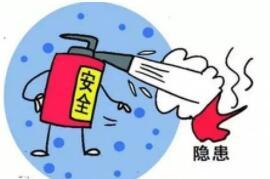 双鸭山市消防救援支队整合资源突出抓好火灾隐患整治工作