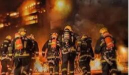 消防救援局关于印发文物建筑和博物馆火灾风险指南及检查指引的通知